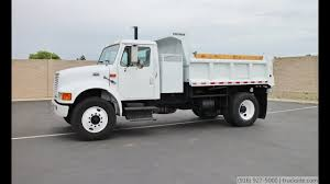 Dump Truck For Sale: 5 Yard Dump Truck For Sale
