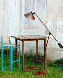HD Pictures Of Rustic Metal Floor Lamps