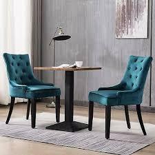 2er set stuhl esszimmerstühle küchenstühle wohnzimmerstühle