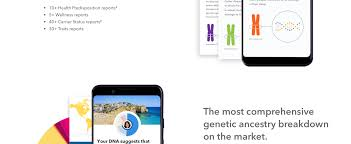 23andMe DNA Test - Health + Ancestry Personal Genetic Service - Includes  125+ Reports On Health,... Ancestry Dna Coupons Best Offers For Day Sales 2018 Africanancestrycom Trace Your Find Roots Today Ancestrycom Coupon Promo Codes June 2019 Dna Test Coupon Ancestry Surf Holiday Deals Grhub Code November Monster Jam Atlanta Hour Blog Spot Ancestryhour Family Tree Dna Kohls Coupons Online For Sale Wants Your Spit And Trust Central Is Live The Genetic Genealogist Myheritage Review Intertional Alternative To Ancestrydna