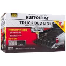 Rust-Oleum Automotive 1 Gal. Professional Grade Truck Bed Liner Kit ... Weathertech 32u7807 Undliner Bed Liner Truck Liners Iron Armor Bedliner Spray On Rocker Panels Dodge Diesel Cnblast Auto Elite Accsories Techliner Linex Back In Black Photo Image Gallery Rhino Lings Cporation Protective Coating Covers And 28 32u6706 Dualliner Heavy Duty Dump Truck Liners Polymer Systems Llc