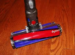 Dyson Hard Floor Attachment V6 by My Simple Modest Chic Clean Family Fun