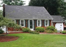 100 Cedar Sided Houses A Dozen Popular Exterior Siding Choices