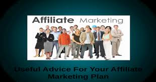 Useful Advice To For Your Useful Advice For Your Affiliate Marketing Plan Pptx