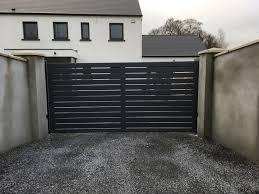 100 Contemporary Gate Sliding Kilkenny S