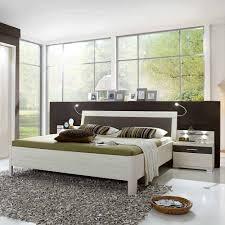 schlafzimmer set vetal mit ehebett 180x200 cm 4 teilig