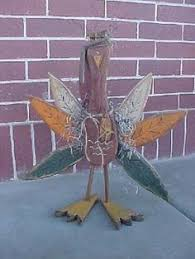 free primitive scarecrow patterns for wood halloween decorations