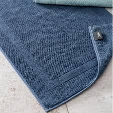 cawö badematte modern 304 farbe 111 nachtblau 50 x 80 cm uni wohntextilien 4 you qualitäts marken für schöneres wohnen