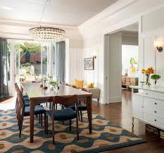 Dining Room Rug Ideas Creative Of Square Table On Round