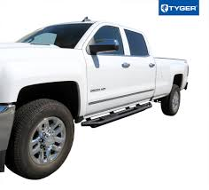 Star Armor Kit 2007-2018 Chevy Silverado / GMC Sierra 1500 2500 3500 ... Toyota Hilux Stainless Steel Side Bar Steps 2012 2015 Imob Auto Fiat Fullback Inox Tva Styling Nerf Bars Running Boards Installation Monmouth County Quality Amp Research Powerstep Truck Centex Tint And Accsories Carr Super Hoop Bully Black Bull Alinum Matte 7 Step 1 Amazoncom Smittybilt Dn230s4b Sure Gloss 3 Ici Magnum Rt Series 2017 Toyota Tacoma Limited 6 Bed Extang Encore Tonneau Cover Bedstep Pickup Truck Accsories Autoparts By Worldstylingcom