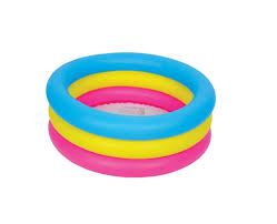 Circular Kiddie Pool