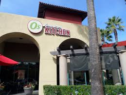 O s American Kitchen is Dishing Out Deliciousness
