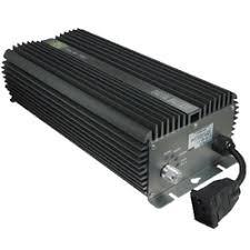 1000 Watt Hps Bulb And Ballast by Solis Tek Electronic 1000 Watt Dimmable Ballast Mh Hps 120 240v