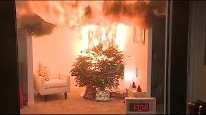 Top Live Christmas Trees by Christmas Tree Fires Can Turn Devastating And Deadly Within