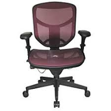 Workpro Commercial Mesh Back Executive Chair Instructions by Workpro Products By Brand