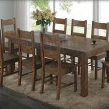 Dazzling Design Real Wood Dining Room Sets Results For Furniture Tables Ksl Com Great Solid 7