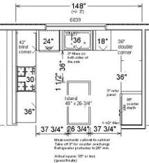 L Shaped Kitchen Floor Plans With Dimensions by L Shaped Kitchen Floor Plans Decor Ideasdecor Ideas Kitchen Floor