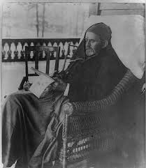 Ulysses S Grant Working On His Memoirs Just Weeks Before Death In 1885 Photo Library Of Congress