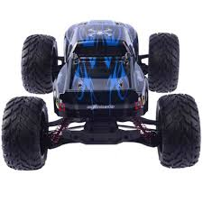 100 Remote Control Trucks For Kids 9115 24G 4CH RC Toys With 2Wheel Driven Electric Race