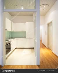 100 Elegant Apartment Kitchen Living Room Parquet Floors Nobody