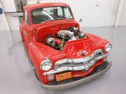 Hauling More Than Just Parts With A Twin-Turbo'd Shop Truck 1954 Chevrolet 3100 5window Pickup F1451 Indy 2016 Advance Design Wikipedia Used Truck Cylinder Heads Parts For Sale Craigslist For In Rgv Best Resource 194755 Tech Talk Jim Carter Tci Eeering 471954 Chevy Suspension 4link Leaf Made Canada 1953 1434 Betty Chevygmc Brothers Classic 1947 Gmc 1957 Chevy Trucks Sale 1967 Chevelle Ss Wallpaper Ford F100 Pickup Youtube