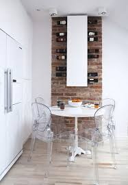 Creative Kitchen Wall Ideas Photo
