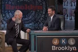 Hey Jimmy Kimmel I Did by David Letterman Rips Jimmy Fallon Again During His Kimmel