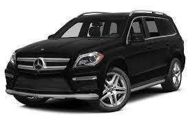 2014 Mercedes-Benz GL-Class - Price, Photos, Reviews & Features