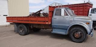 1968 Chevrolet C50 1-1/2 Ton Truck