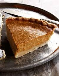 Pumpkin Pie With Molasses Brown Sugar by Sweet Potato Pie Recipe Leite U0027s Culinaria