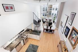 100 Loft Sf 322 6th Street 5 San Francisco 94103 SOLD LISTING MLS