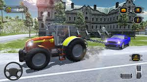 100 Tow Truck Simulator Heavy Duty Tractor Pulling Android