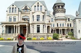 Mansfield Prison Tours Halloween 2015 by The Mansfield Reformatory My Peace Love Life