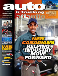 Auto Atlantic Automotive Magazine Advertising Rates, Sizes And ...