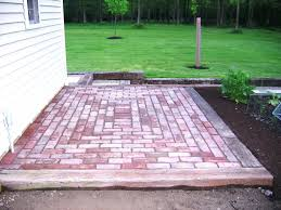Patio Ideas ~ Simple Patio Design Software Small Brick Patio Ideas ... Circular Brick Patio Designs The Home Design Backyard Fire Pit Project Clay Pavers How To Create A Howtos Diy Lay Paver Diy Brick Patio Youtube Red Building The Ideas Decor With And Fences Outdoor Small House Stone Ann Arborcantonpatios Paving Patios Gallery Europaving Torrey Pines Landscape Company Backyards Fascating Good 47 112 Album On Imgur