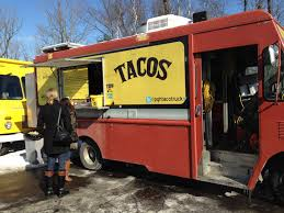 Profile Of A Chef - James Rich Of PGH Taco Truck - The Point Of ...