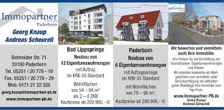 immopartner paderborn immobilienmakler