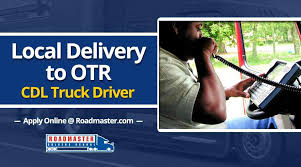 100 Local Truck Driving Jobs Jacksonville Fl Delivery To OTR Roadmaster Drivers School