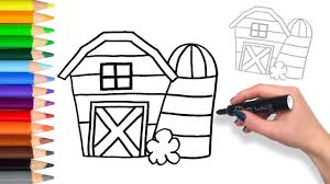 Learn How To Draw Farm Animal Barn | Teach Drawing For Kids And ... How To Draw Cartoon Hermione And Croohanks Art For Kids Hub Elephants Drawing Cartoon Google Search Abc Teacher Barn House 25 Trending Hippo Ideas On Pinterest Quirky Art Free Download Clip Clipart Best Horses To Draw Horses Farm Hawaii Dermatology Clipart Dog Easy Simple Cute Animals How An Anime Bunny Step 5 Photos Easy Drawing Tutorials Drawing Art Gallery Kitty Cat Rtoonbarndrawmplewhimsicalsketchpencilfun With Rich