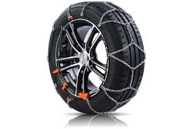 Weissenfels Tecna Snow Chains 195/55 R16 | Car Parts Expert