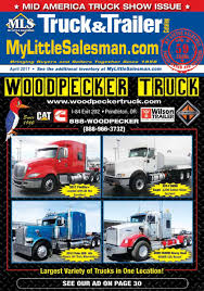 Truck & Trailer Online Classifieds | Buy & Sell | My Little Salesman