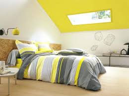 chambre jaune et gris chambre gris et jaune best chambre jaune gris et blanc gallery