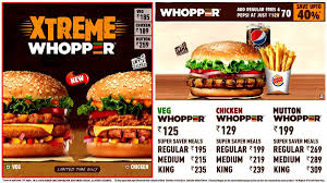 Menu Of Burger King, Velachery, Chennai   Dineout Discovery Burger King Has A 1 Crispy Chicken Sandwich Coupon Through King Coupon November 2018 Ems Traing Institute Save Up To 630 With All New Bk Coupons Till 2017 Promo Hhn Free Burger King Whopper Is Doing Buy One Get Free On Whoppers From Today Craving Combo Meal Voucher Brings Back Of The Day Offer Where Burger Discounted Sets In Singapore Klook Coupons Canada Wix Codes December