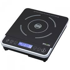 NewWave Portable Induction Cooktop For $119 95