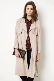 ruffle trench coat anthropologie tradingbasis