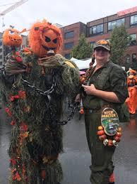 Elysian Pumpkin Ale by 13th Annual Great Pumpkin Beer Festival Finds A New Home At The