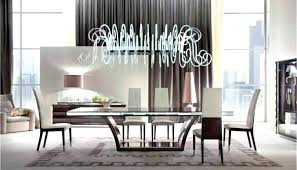 Contemporary Dining Room Sets Italian Tittle Modern Tables Pictures