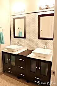 Vanity Furniture For Bathroom by Best 25 Modern Bathroom Vanities Ideas On Pinterest
