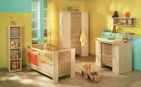 chambre bébé bois chambre de bébé douceur et tendresse