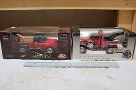Die Cast Truck Models (2) (1957 Camion Fargo Canadian Tire Liberty ... Diecast Metal Car Models Cstruction Trucks Vehicle Playset Garbage 164 Model Cars Alloy Truck Toys City Drake Z01375 Australian Kenworth K200 Prime Mover Truck Mactrans Review Scale Shop 150 Uk Bedford Ql Aircraft Refuller Wwii Normandy 172 Die Cast Ford F150 Flareside Mb 53 1987 Matchbox Neos Mack Ih Trucks Savage On Wheels Dhs Diecast Colctible Cranes Heavy Haul Ming Excavator Drilling Miniature Express Dhl Yellow Container Rmz Man Contai End 1282019 256 Pm